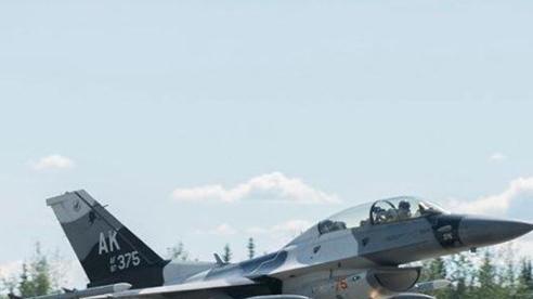 Về cuộc tập trận mới mang tên 'Cờ Đen' của Không quân Mỹ