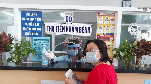 Cơ sở y tế phải công khai giá dịch vụ khám, chữa bệnh theo yêu cầu