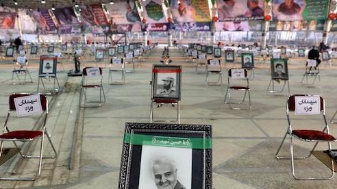 Iran cảnh báo kẻ sát hại tướng Soleimani sẽ 'không được an toàn trên trái đất'