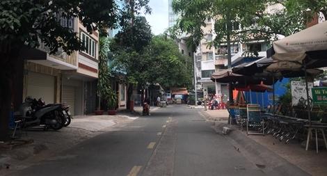 Trường hợp nhập cảnh trái phép ở quận Tân Phú kết quả âm tính