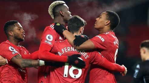 Huyền thoại Liverpool: MU có thể vô địch Premier League
