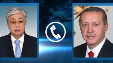 Kazakhstan xác nhận vai trò của Thổ Nhĩ Kỳ trong giải quyết xung đột ở Nagorno-Karabakh