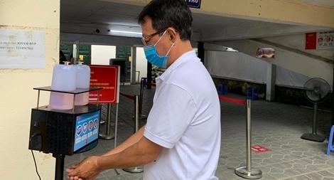 Thêm 8 ca mắc mới, Bộ Y tế ra Chỉ thị cao điểm phòng chống dịch
