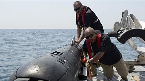 Robot Mỹ sẽ lặn sâu 6km thực hiện nhiệm vụ gì?