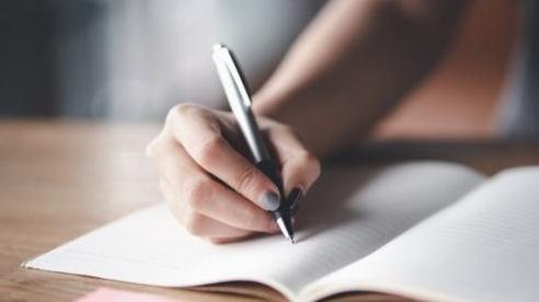 Cô bé 12 tuổi viết thư nhắn nhủ bản thân về điều quan trọng nhất trong cuộc sống