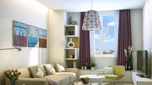 Lỗi phong thủy trong thiết kế nhà chung cư và cách hóa giải cho gia chủ