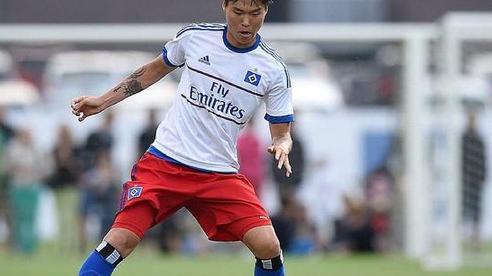 HAGL chiêu mộ trung vệ Hàn Quốc: mảnh ghép cuối của HLV Kiatisuk