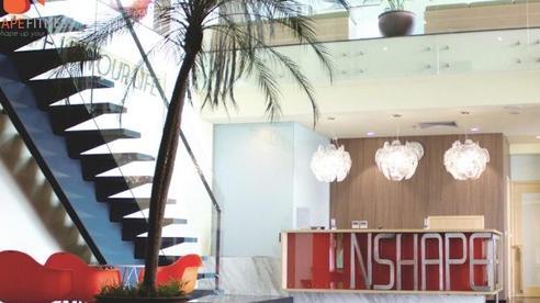 Phòng tập Nshape Fitness Mandarin bị khách hàng 'tố' vi phạm hợp đồng, chiếm đoạt tài sản