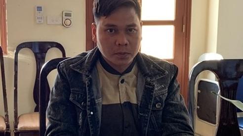 Chủ nhà trọ bắt quả tang gã công nhân lái máy xúc hiếp dâm con gái 12 tuổi
