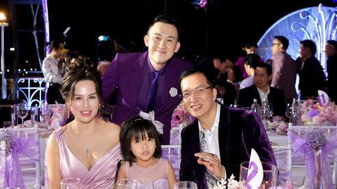 Dương Triệu Vũ tung liveshow mừng sinh nhật