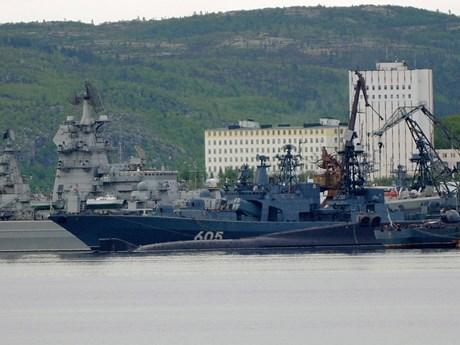 Nga-Belarus tập trận nâng cao khả năng chống tên lửa hành trình và UAV