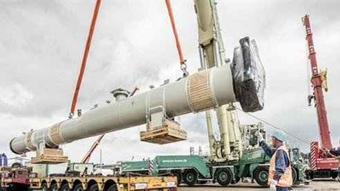 Nghị sĩ Đức: Từ bỏ Nord Stream 2 là tự sát!