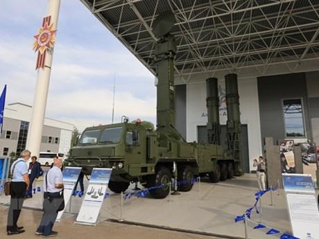 Lực lượng tên lửa chiến lược Nga sẽ thực hiện hơn 200 cuộc tập trận