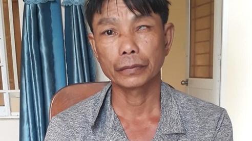 Quảng Ngãi: Đã bắt được đối tượng đâm con trai ruột tử vong