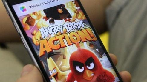 Câu chuyện đầy cảm hứng về sự ra đời của trò chơi 'quốc dân' Angry Birds