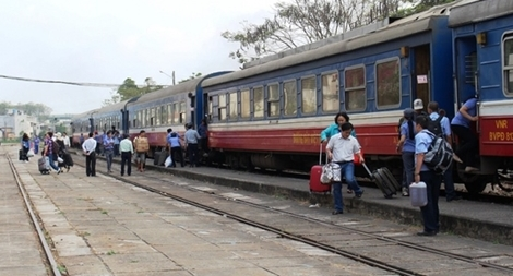 Tăng vốn đầu tư, đường sắt sẽ khởi sắc?