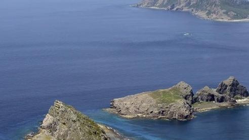 Chiến lược 2 hướng của Trung Quốc ở quần đảo tranh chấp với Nhật Bản