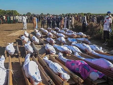 Gần 80 người thiệt mạng trong các vụ tấn công vào 2 ngôi làng ở Niger