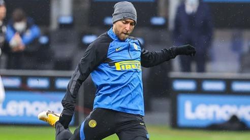Inter giải phóng Eriksen, mời MU và Real Madrid mua ngay