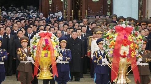 Em gái ông Kim Jong-un được thăng chức trong kỳ họp của đảng Lao động?