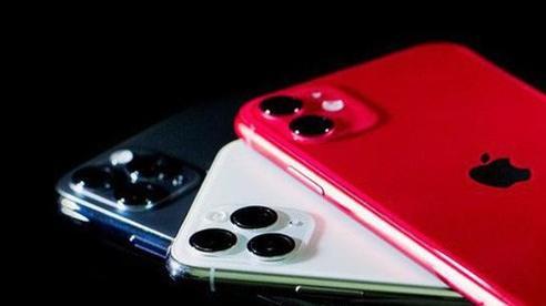 Smartphone nào bán chạy nhất mùa Giáng sinh vừa qua?