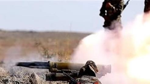 Tại sao cuộc chiến Nagorno-Karabakh ngừng ngay khi Nga ra tay?