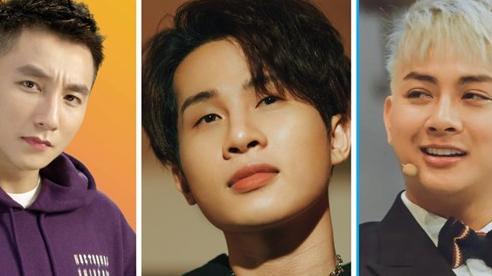 Sơn Tùng, Hoài Lâm, Jack vào đề cử Làn sóng xanh 2020