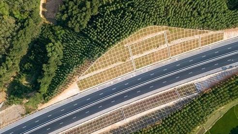 Khởi công dự án cao tốc Mỹ Thuận - Cần Thơ trị giá gần 4.830 tỷ đồng