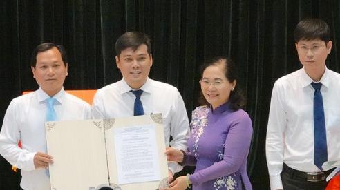 TP Hồ Chí Minh thành lập phường Võ Thị Sáu