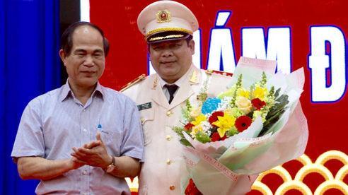 Chủ tịch nước thăng hàm Thiếu tướng cho Giám đốc Công an tỉnh Gia Lai