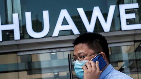 Smartphone không còn là ưu tiên của Huawei trong năm mới