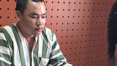 Bác sĩ thú y gây ra 15 vụ cướp, hiếp dâm