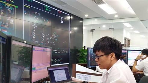 Điện lực TP Hồ Chí Minh triển khai các giải pháp đảm bảo cung cấp điện năm 2021