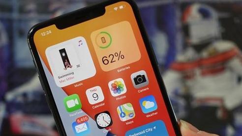 3 rắc rối người dùng iPhone thường gặp với iOS 14 và cách khắc phục