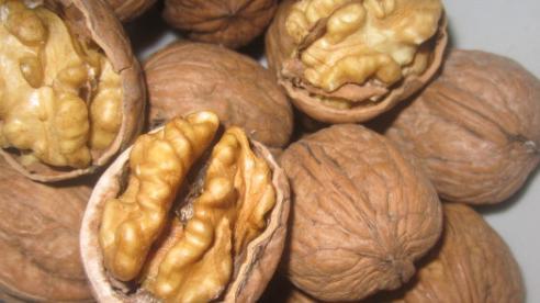 Mẹ bầu cần thường xuyên ăn loại hạt này