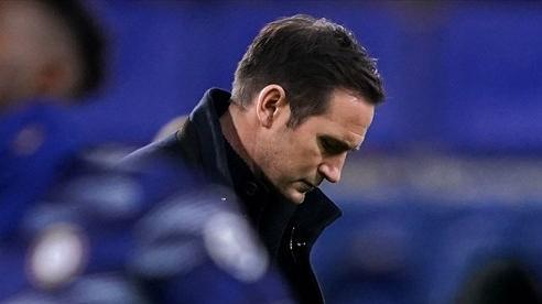 Thời gian bắt đầu đếm ngược với Frank Lampard