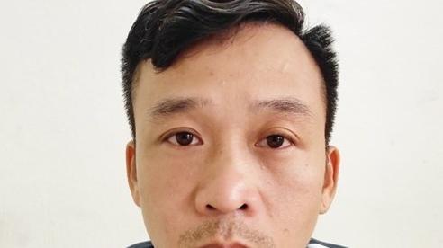Khởi tố Thắng 'Diễm' - đối tượng cộm cán Quảng Nam