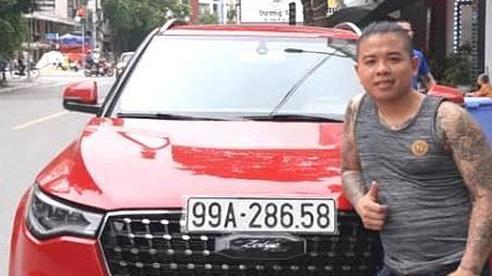 Công an Hải Dương thông tin chính thức vụ xe của 'thánh chửi' Dương Minh Tuyền bị bắn