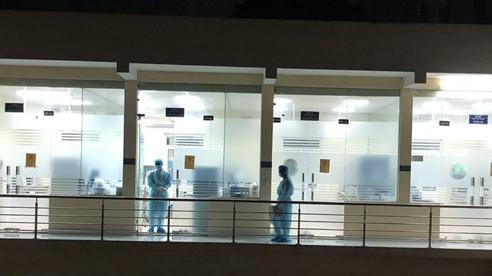 Các F1 của bệnh nhân ở Quảng Ninh đều âm tính với SARS-CoV-2