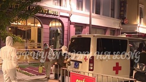 Thành phố Hạ Long triển khai các biện pháp cấp bách phòng, chống dịch Covid-19