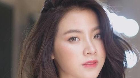 Mỹ nhân đẹp nhất Thái Lan trở lại màn ảnh