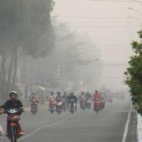 Dự báo thời tiết ngày 5/1: Hà Nộisáng sớm có sương mù, trời rét