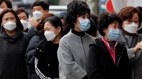 Dân số Hàn Quốc chết nhiều hơn sinh