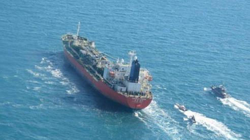 Iran với nguy cơ xung đột ở vùng Vịnh