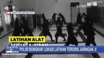 Chiến sự Syria: Hé lộ video kinh hoàng về khoá huấn luyện giết người của phần tử khủng bố