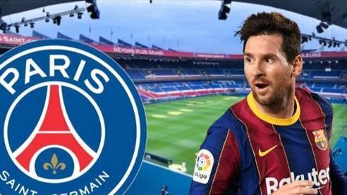 Pochettino trải thảm đỏ mời Messi về PSG