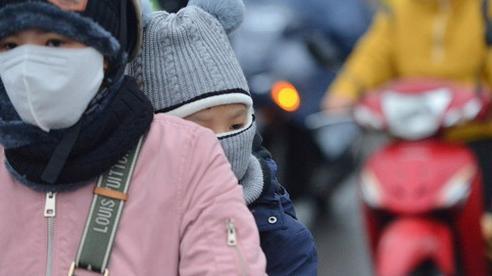 Miền Bắc đón đợt rét buốt khắc nghiệt nhất từ đầu đông, rất có thể ngày mai, học sinh nhiều tỉnh thành sẽ được nghỉ