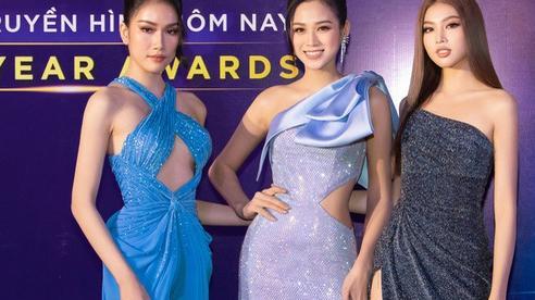 'Cuộc chiến váy áo' của sao Việt