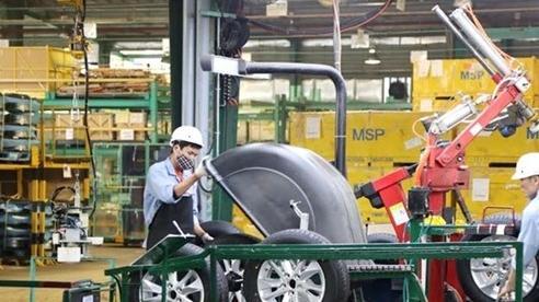 Chiếm top 3 ASEAN, Việt Nam mơ công nghiệp ô tô hoành tráng