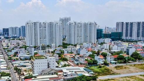 Giải bài toán quỹ đất sạch để phát triển khu đô thị vệ tinh